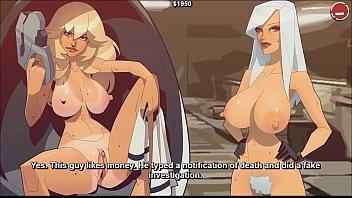 Vega Hunters Game Porno