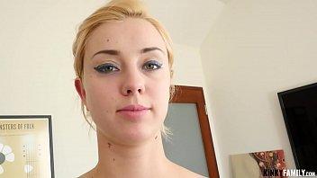 Kinky Family - I heard she was great in sucking dick