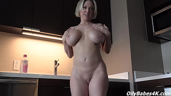 Stroke your dick for Dee Williams big tits and perfect pussy