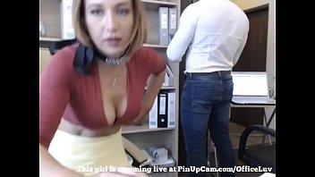 Bokep Seks Do You Have A Secretary Like This At Your Office?