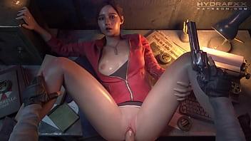 Claire Redfield - BestOf SFM