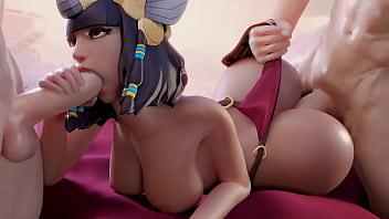 Phara Overwatch