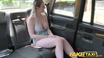 Big tits carly rae fucking fake taxi
