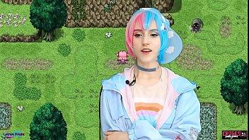 Eroges Hentai Games presented by Lana Rain