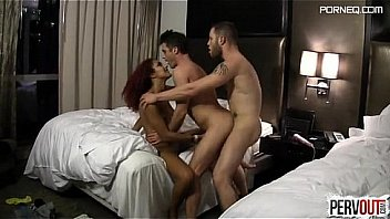 Cucked and Butt Fucked by Daisy Ducati and Wolf Hudson