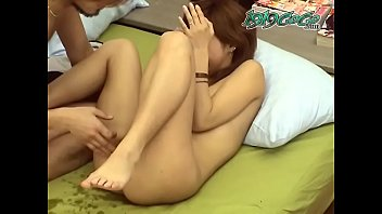 Innocent Asian gets Fucked in all Positions
