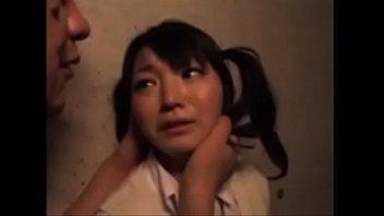 Cute asian babe sodomized