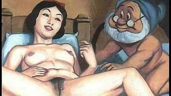 Sex pictures With Snow White