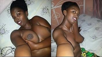 Burundi girl exposed