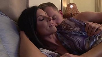 Porno Bokep Upset mother calmed by stepson - more videos on www.amateurcams.cf