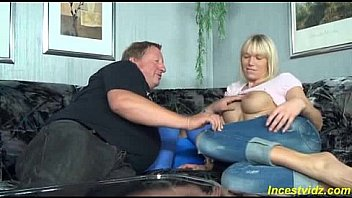 father fucking his awesome hot daughter