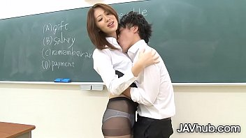 Bokep XXX Skinny Japanese woman has her hairy pussy stuffed by a hard cock