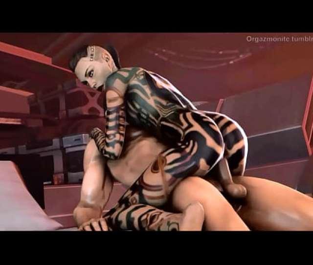 Mass Effect Jack And Shepard Romance Compilation Xnxx Com