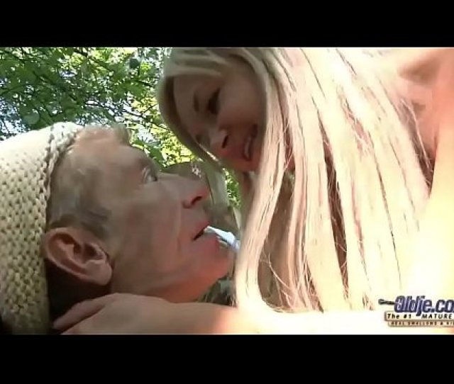 Old Young Porn Teen Gold Digger Anal Sex With Wrinkled Old Man Doggystyle Xnxx Com
