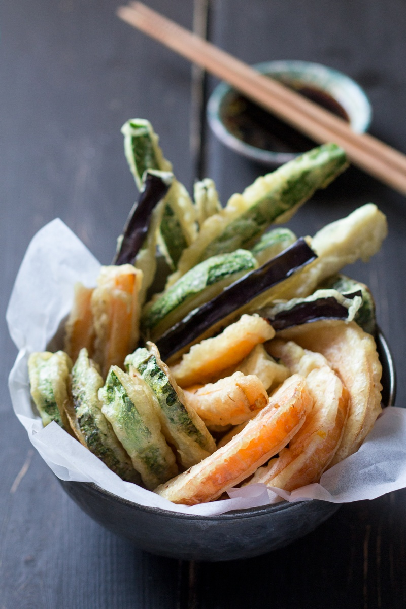 maple kitchen table with apron sink vegan tempura - lazy cat