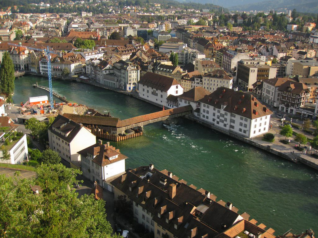 Luzern Pictures  Photo Gallery of Luzern  HighQuality