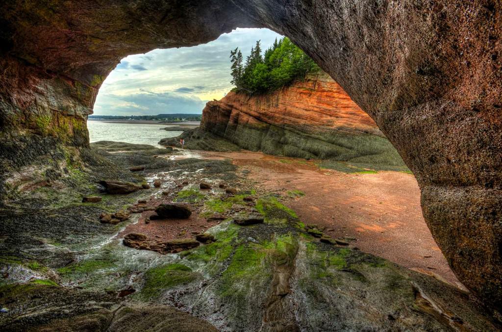 Reverse Falls Wallpaper Kanada Sehensw 252 Rdigkeiten Ihrer Reisef 252 Hrer Zu Kanada