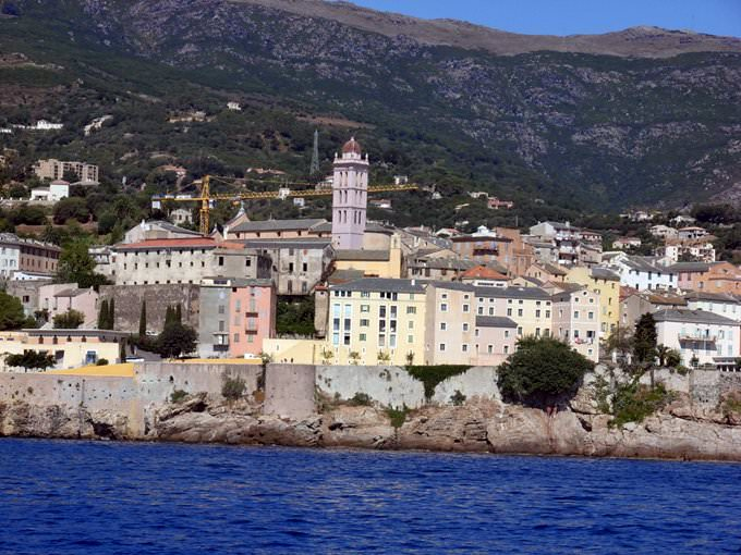 Guide touristique de Bastia  Toutes les curiosits de Bastia France