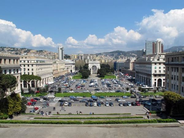 Genoa Pictures Photo Gallery of Genoa HighQuality