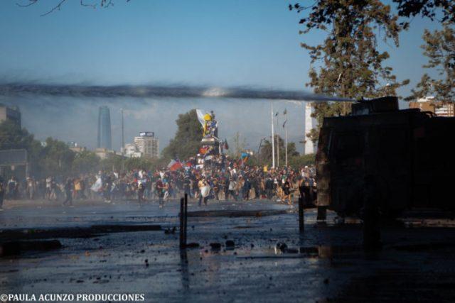 Chile: El errático generalato del Coronel Mario Rozas