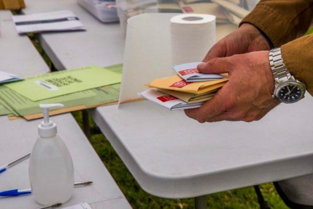 Estallido Electoral: para el pueblo lo que es del pueblo