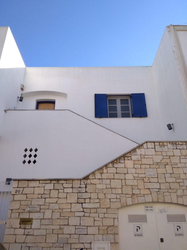 , Konstantina-Maria Konstantinou*: Ένα οδοιπορικό στα σπίτια των «μεγάλων» του ελληνικού Πολιτισμού στο κέντρο της Αθήνας, INDEPENDENTNEWS