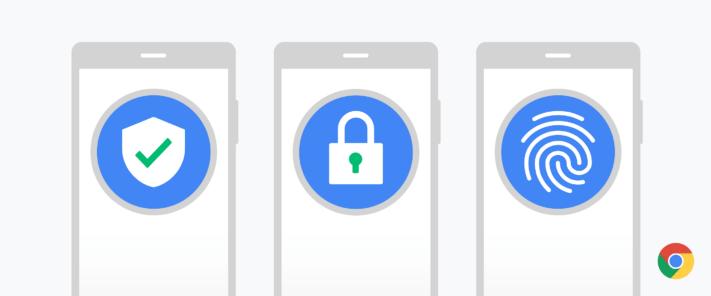 Chrome börjar varna när lösenord kan ha läckt ut