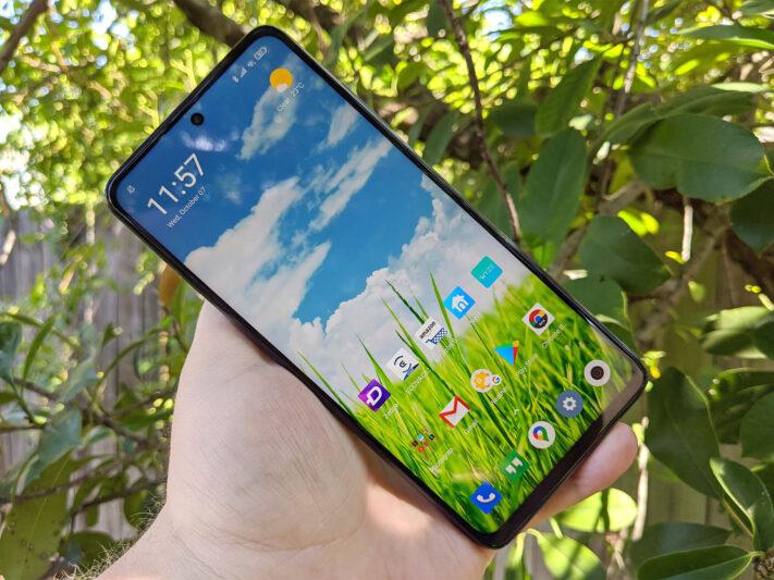Test: Xiaomi Poco X3 NFC