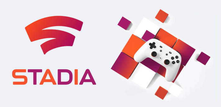 Google utökar spelströmningstjänsten Stadia med familjedelning