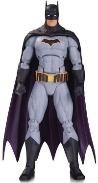 DC Icons Rebirth Batman 6.25 Action Figure DC Collectibles ...