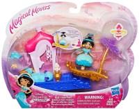 Disney Princess Little Kingdom Magical Movers Magic Carpet ...