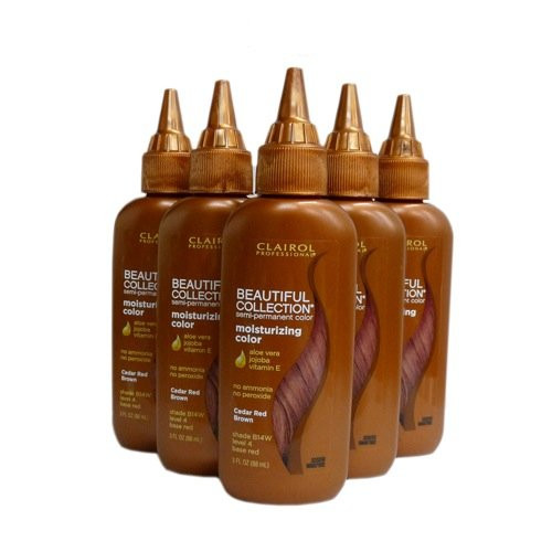 Jazzing Hair Color Black Cherry Reviews Vivostar