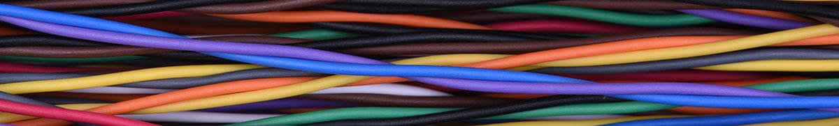 Wiring Color Code Abbreviation