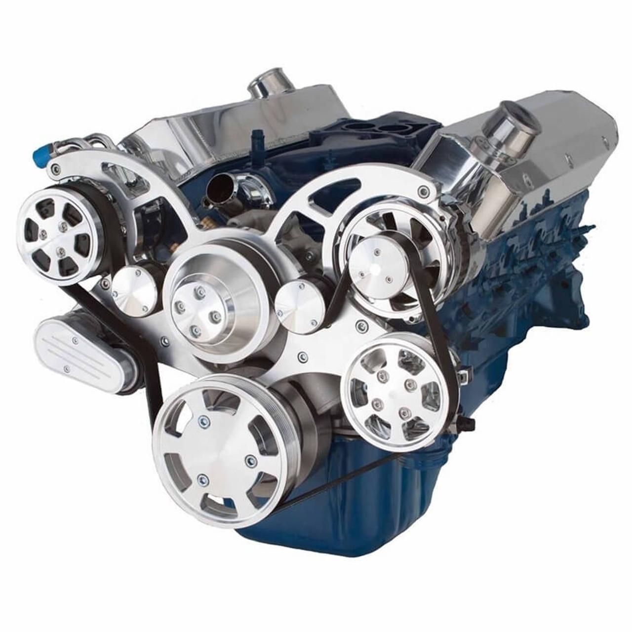 medium resolution of 1977 351 cleveland engine diagram