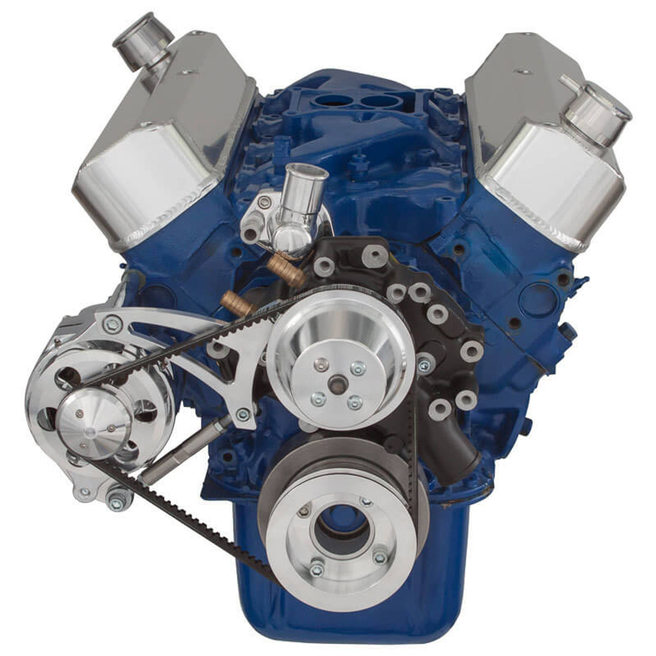 Ford Small Block Coolant Flow Diagram Wedocable
