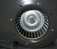 Johnson Furnace Blower - 1B5145