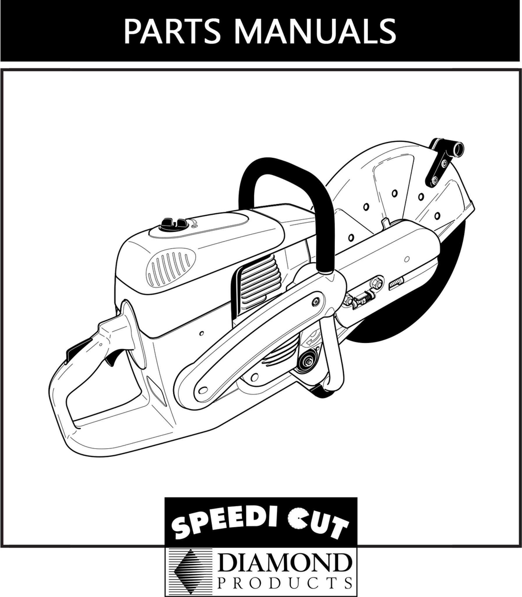 Parts manual speedicut sc7314 free download