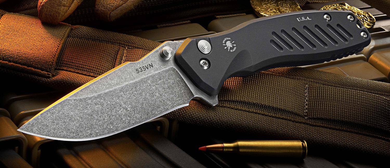 Raleigh Knife Sharpening