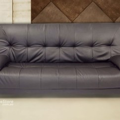 Reviews On Click Clack Sofa Beds The Most Comfortable In World Robyn Leatherette Bed Set 2 X Seater