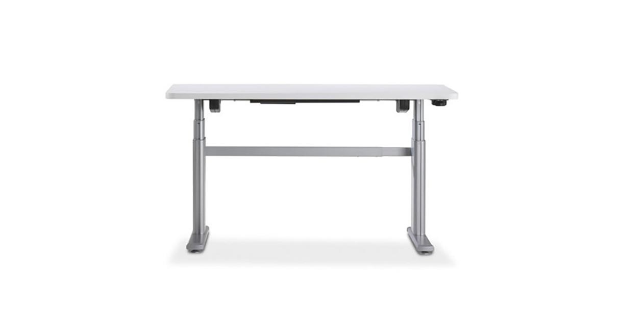 Steelcase Height AdjusTable Workstation  Shop Adjustable Height Desks