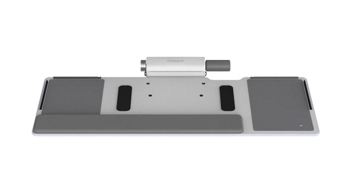 Humanscale Float Keyboard Tray  Shop Humanscale Keyboard