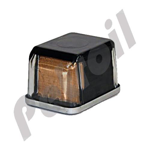 hight resolution of ff203 fleetguard fuel filter box type glassallis chalmers john deere cat 9y4423 bf909 p113 p551130 33370