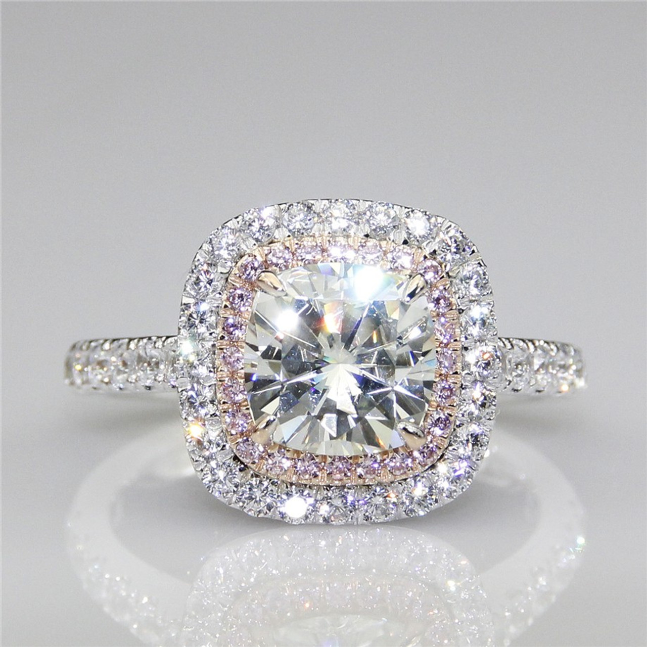 Port City Jewelers NSCD Diamond Engagement Rings