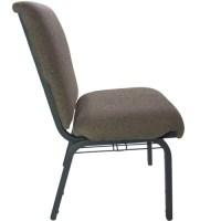 Jute Discount Church Chair - 21 in. Wide | Discount Church ...