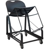 Advantage Plastic Chair Stack Dollies | Advantage Church ...