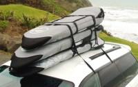 Surfboard Travel Roof Racks | Car Surf Racks ...
