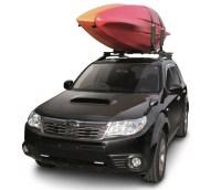 Two Kayak Roof Rack   Inno - StoreYourBoard.com
