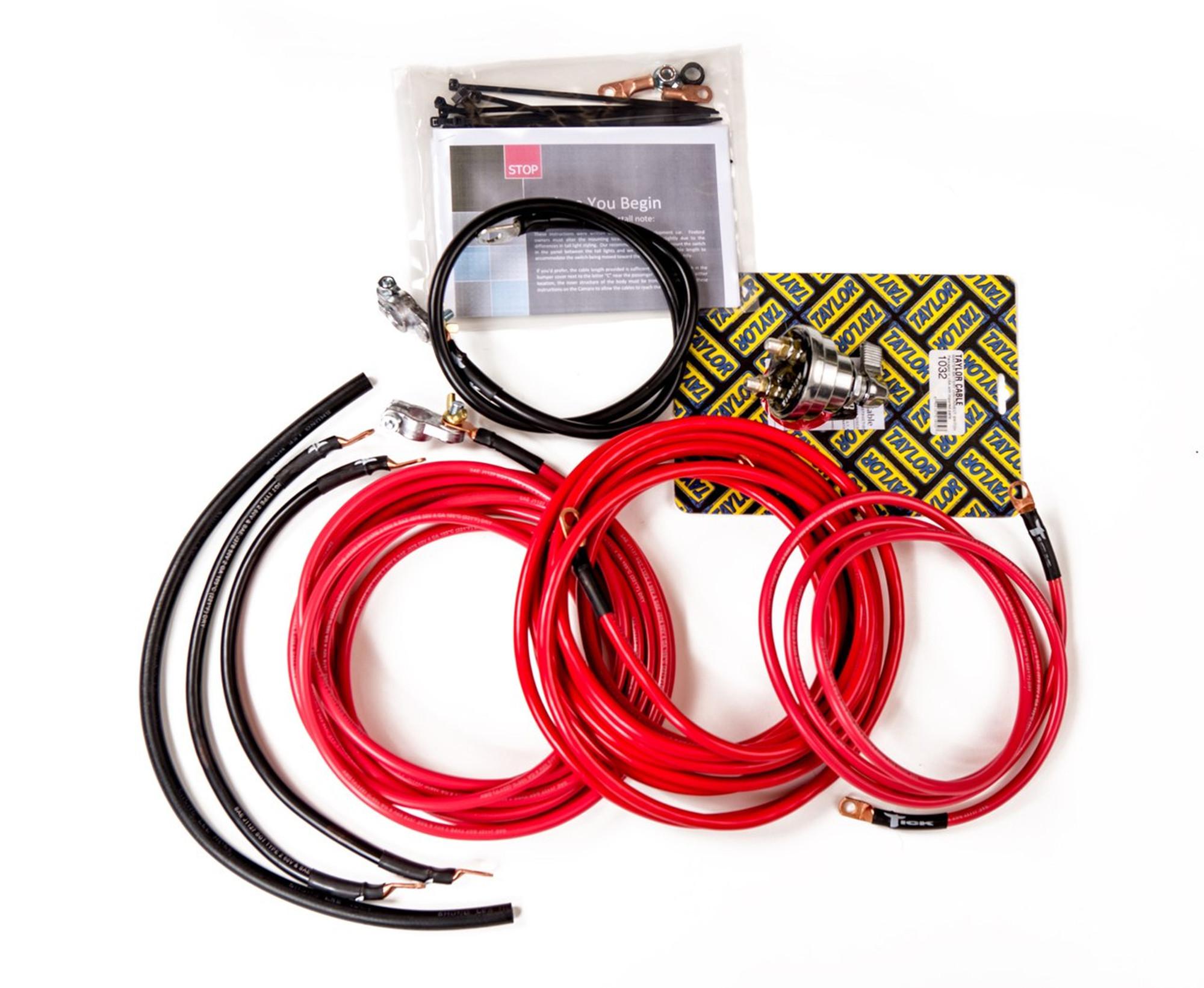 medium resolution of tick performance battery relocation kit for 98 02 camaro firebird ls1