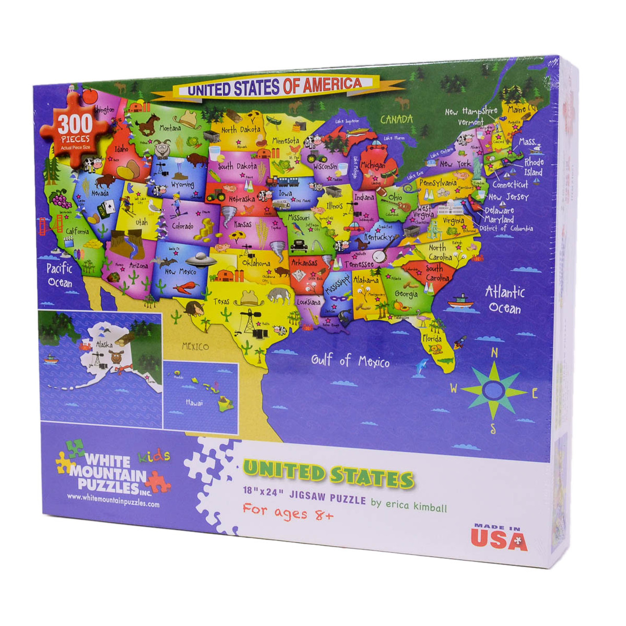 United States Map Puzzles.United States Map Puzzle Game Imgurl