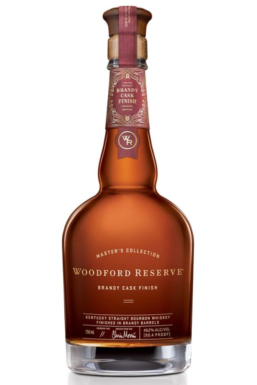 Image result for woodford reserve brandy cask